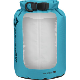 Sea to Summit View Dry Sack 4l blue